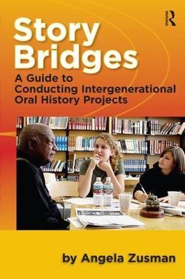 Story Bridges by Angela Zusman