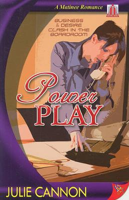 Power Play by Julie Cannon