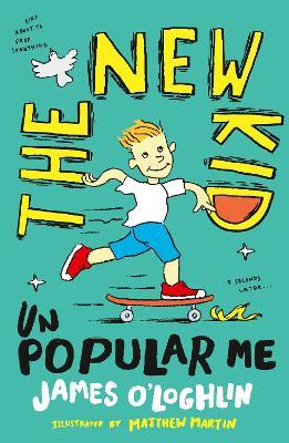 The New Kid by Matthew Martin