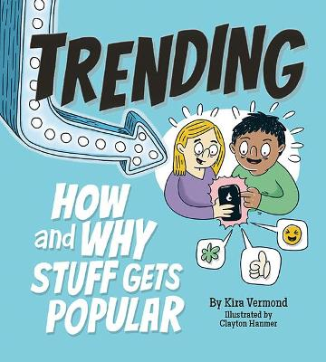 Trending: How and Why Stuff Gets Popular book