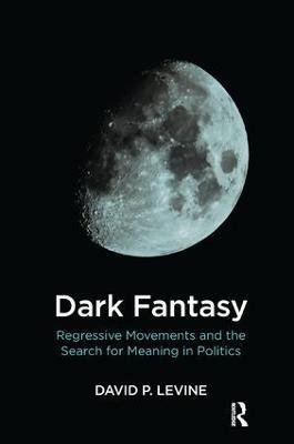 Dark Fantasy by David P. Levine