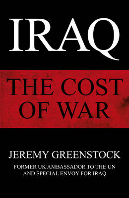 Iraq by Sir Jeremy Greenstock