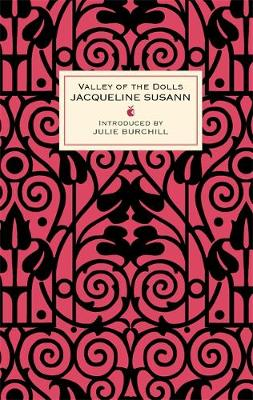 Valley Of The Dolls book