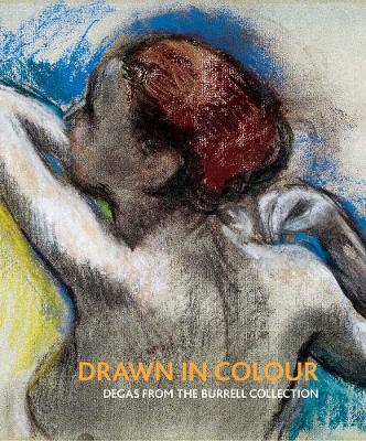 Drawn in Colour book