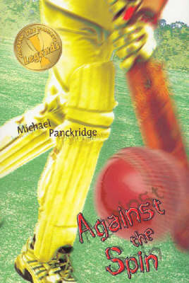 Against the Spin by Michael Panckridge
