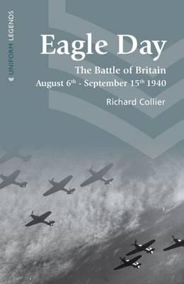 Eagle Day book