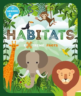 Habitats by Steffi Cavell-Clarke