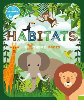 Habitats by Steffi Cavell-Clark