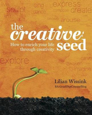 Creative SEED by Lilian Wissink