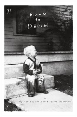 Room to Dream: A Life in Art book