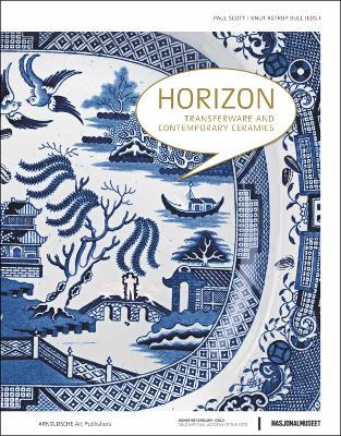 Horizon by Knut Astrup Bull
