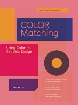 Colour Matching by Wang Shaoqiang