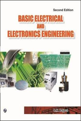 Basic Electrical and Electronics Engineering by R. K. Rajput