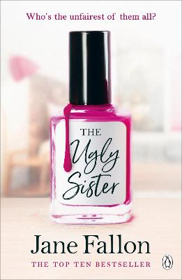 The Ugly Sister by Jane Fallon