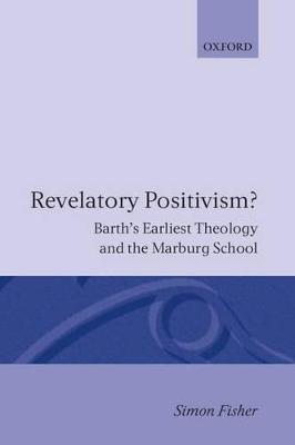 Revelatory Positivism? by Simon Fisher