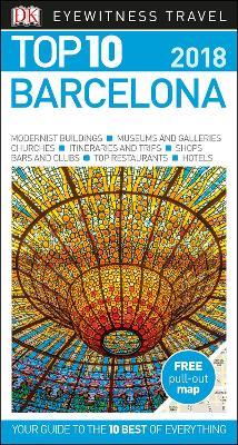 Top 10 Barcelona by DK