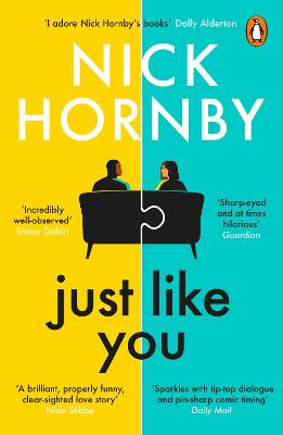 Just Like You book