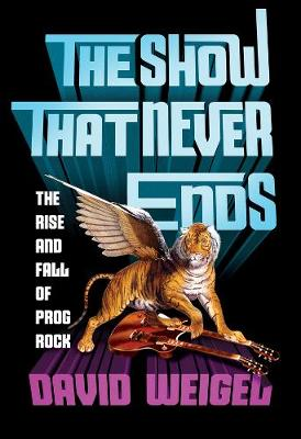 The Show That Never Ends by David Weigel
