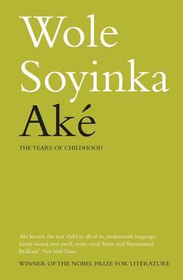 Ake book