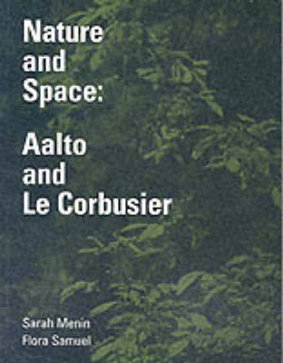 Le Nature and Space by Flora Samuel