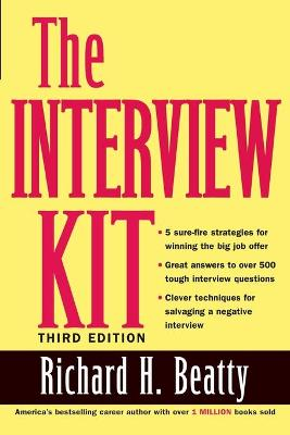 Interview Kit by Richard H. Beatty