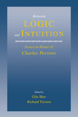 Between Logic and Intuition book