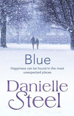 Blue by Danielle Steel