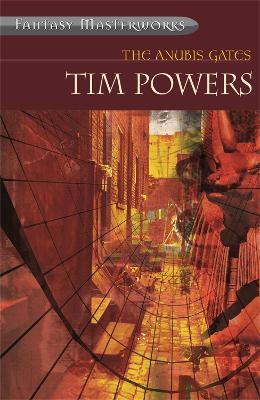 Anubis Gates by Tim Powers