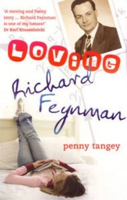 Loving Richard Feynman book