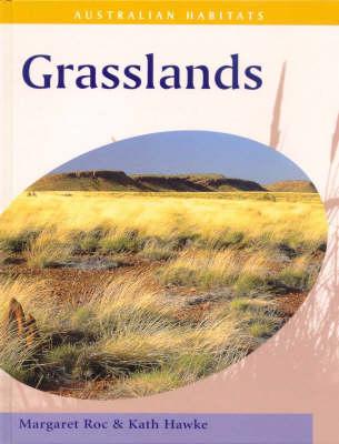 Grasslands by Kathleen Hawke