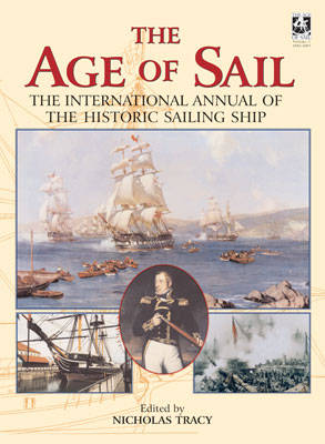 The Age of Sail  v. 1 by Dr Nicholas Tracy