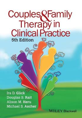 Couples and Family Therapy in Clinical Practice book