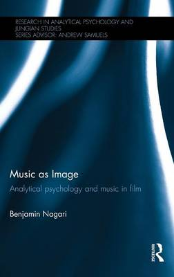 Music as Image book