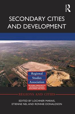 Secondary Cities and Development book