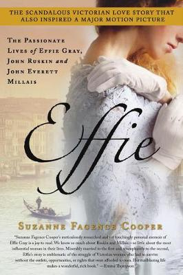 Effie by Suzanne Fagence Cooper