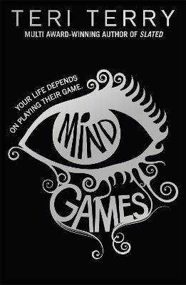 Mind Games book