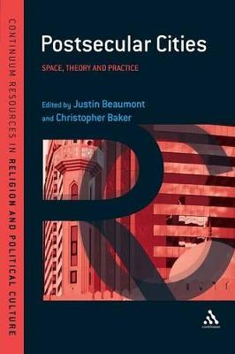 Postsecular Cities by Christopher Baker