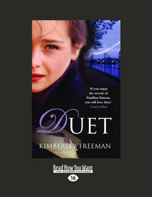 Duet by Kimberley Freeman