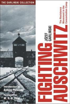 Fighting Auschwitz by Jozef Garlinski