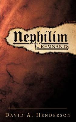 Nephilim the Remnants book