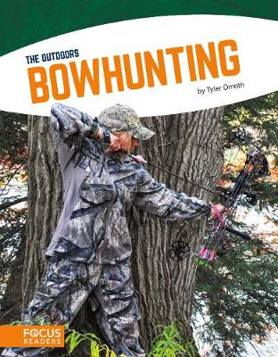 Outdoors: Bowhunting book