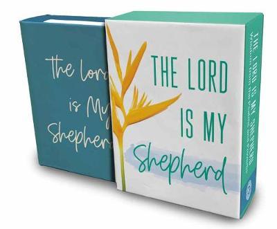 The Lord is My Shepherd by Mandala Publishing