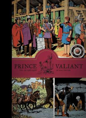 Prince Valiant Vol.15: 1965-1966 by Foster