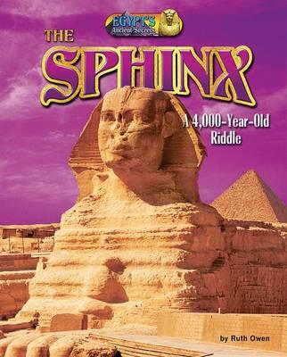 Sphinx by Ruth Owen