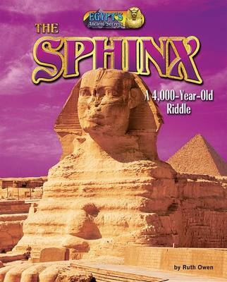 The Sphinx by Ruth Owen