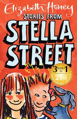 Stories from Stella Street by Elizabeth Honey