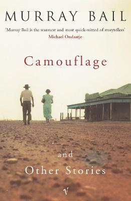 Camouflage And Other Stories by Murray Bail
