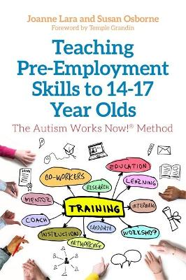 Teaching Pre-Employment Skills to 14-17-Year-Olds book