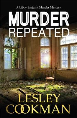 Murder Repeated by Lesley Cookman
