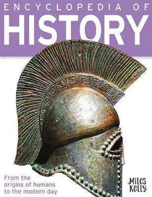 Encyclopedia of History by Philip Steele